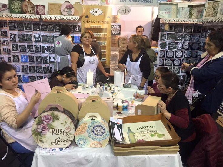 Materia Prima » Expo Materiaprima Concepción 2016, ¡Se vivió con todo!