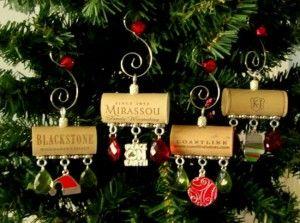 Peace On Earth Wine Cork Christmas Ornament – Wine Cork Christmas Ornaments Homemade | Peace On Earth Wine Cork Christmas Ornament By Pleasantpresents