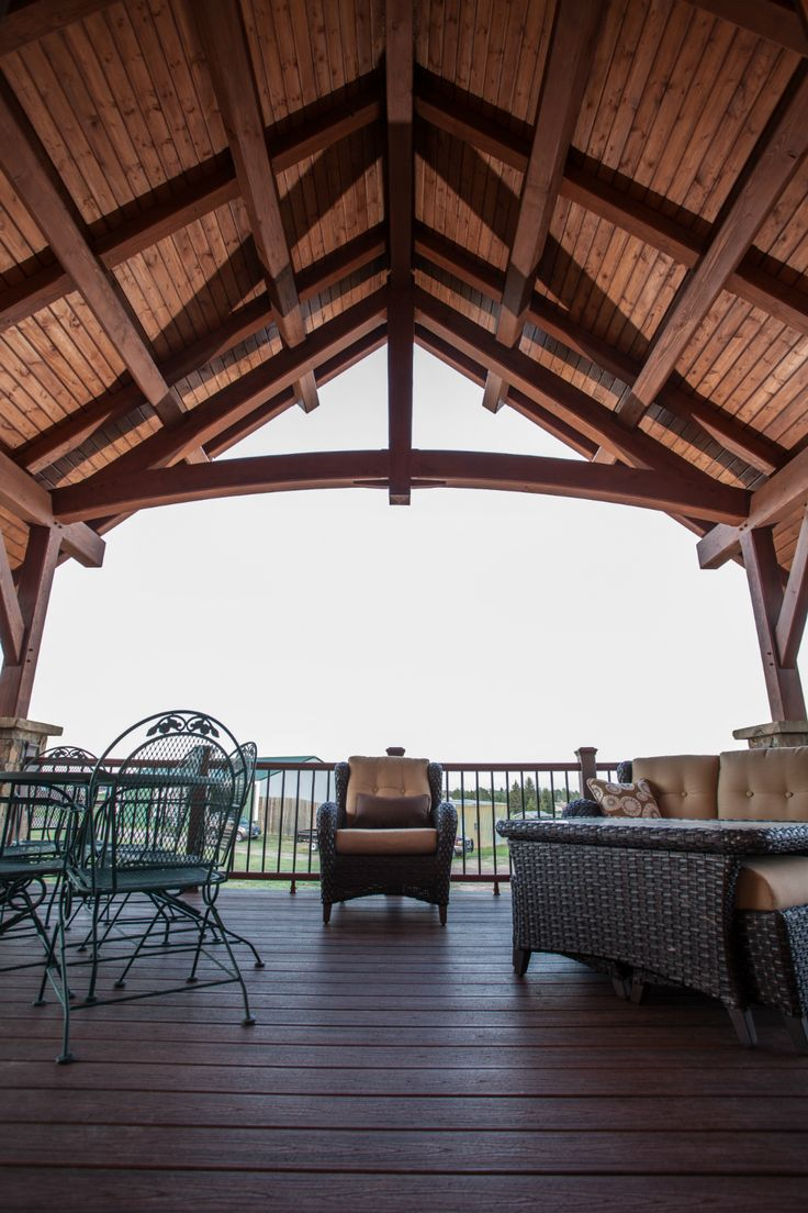 Outdoor Covered Patio With Fireplace Great Addition Idea Dream Dream Dream: 1000+ Images About Timber Frame Covered Deck/Outdoor Fireplace On Pinterest