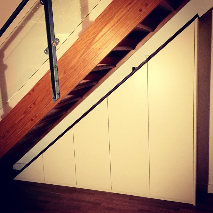 Bespoke Under Stairs Shelving: Best 25+ Cabinet Under Stairs Ideas On Pinterest