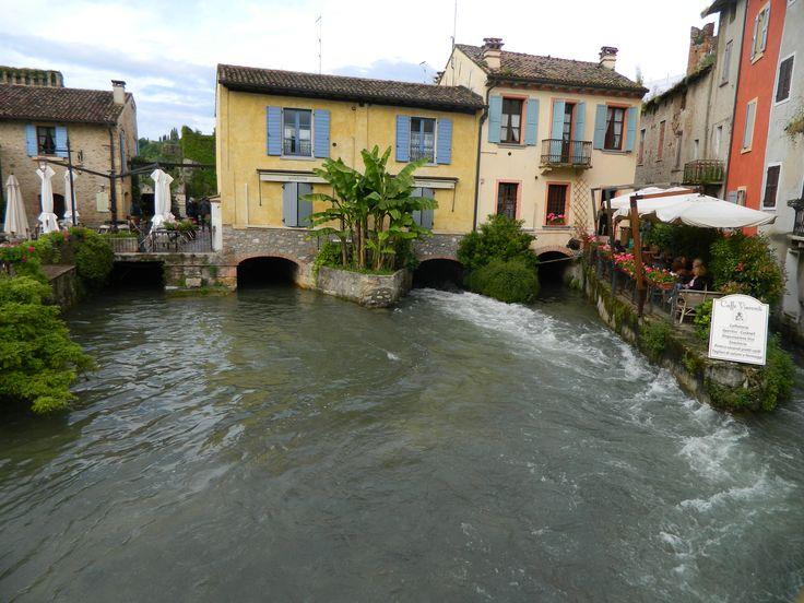 Borghetto di Valeggio sul Mincio - Verona, Italy