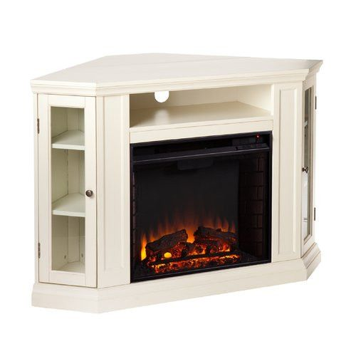 Winwood Corner Media Center With Electric Fireplace - 25+ Best Ideas About Electric Fireplace Tv Stand On Pinterest