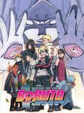 Boruto: Naruto The Movie [DVD] [Eng/Jap] [2015]
