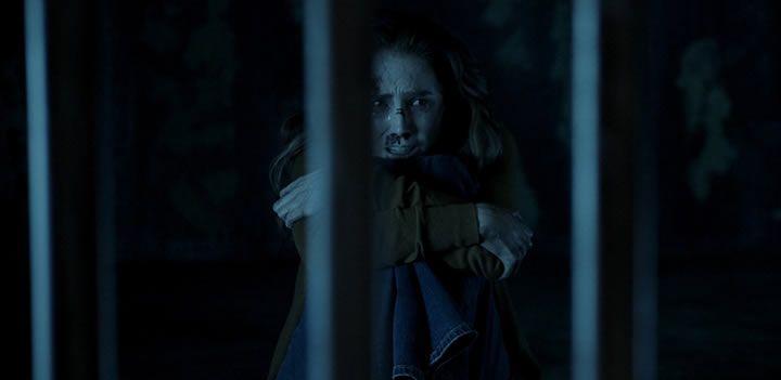Insidious 4: La última llave, cine de terror entre los estrenos de la semana #cinedeterror