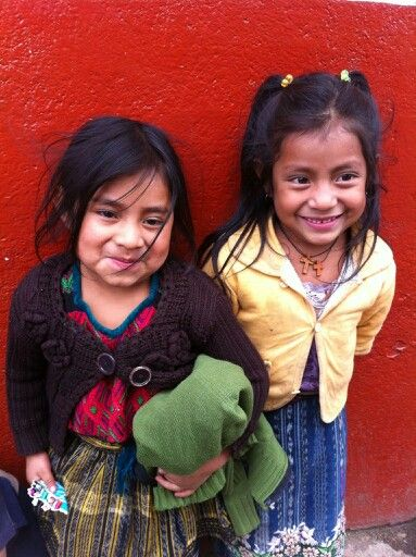 Guatemala - Photo by Darla Kennedy 2013