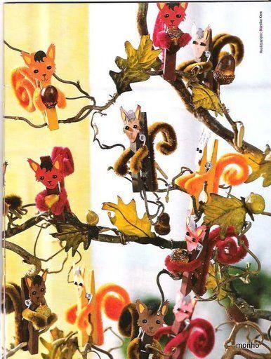 őszi barkács 37 - monholeta5 - Picasa Webalbumok
