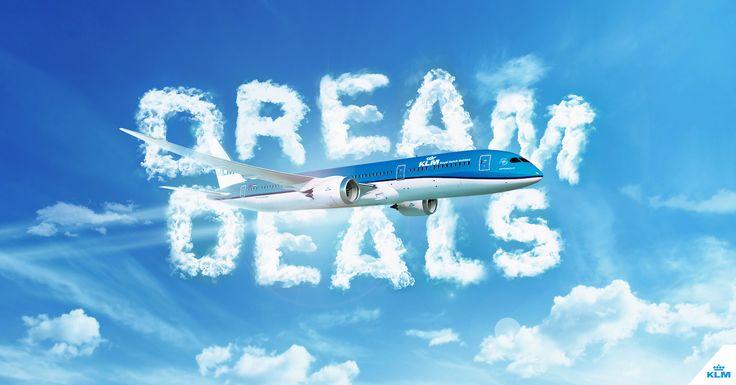 AIR FRANCE KLM lanseaza campania de toamna: peste 90 de destinatii reduse cu…