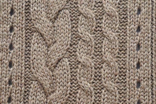 coperte di lana ai ferri - Cerca con Google
