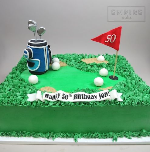Golf Course Wedding Ideas: Best 25+ Golf Grooms Cake Ideas On Pinterest