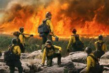 Only the Brave Trailer: Meet the SEAL Team Six of Firefighters