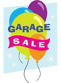 Reader Tips: 27 Tips for a Successful Garage Sale!