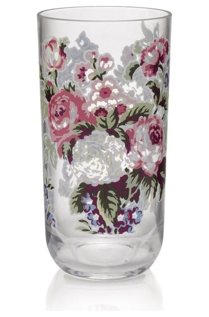 traditional cups and glassware by Marks & Spencer