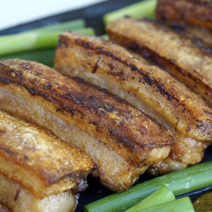 Recipe 5 Spice Braised Pork Belly - GAPS/Paleo by Stone Soup - Recipe of…