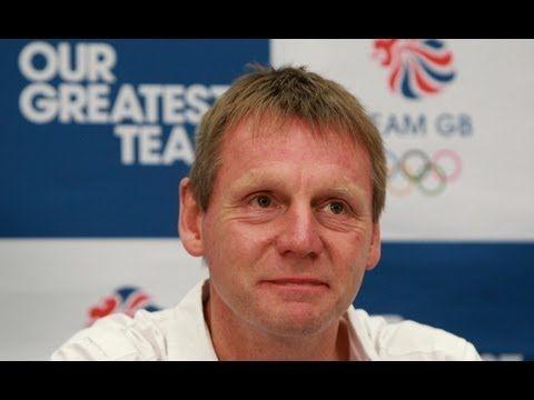 Pearce names London 2012 Team GB football squad