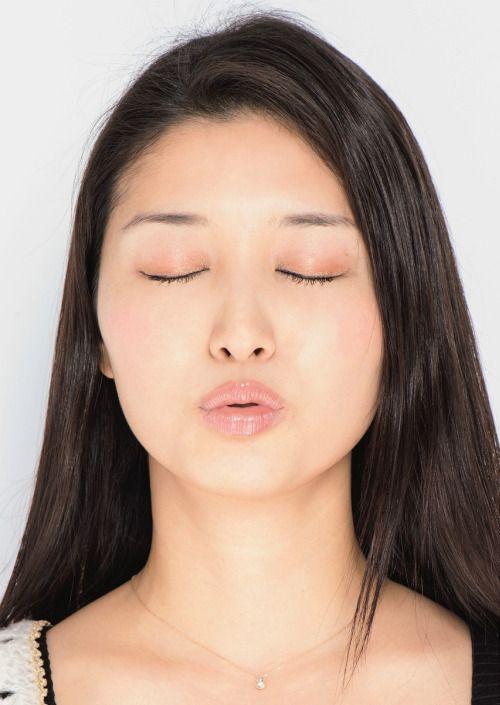 Manami Hashimoto japanese girl