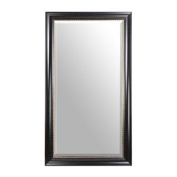 Black Full Length Mirror, 38x68 | Kirklands