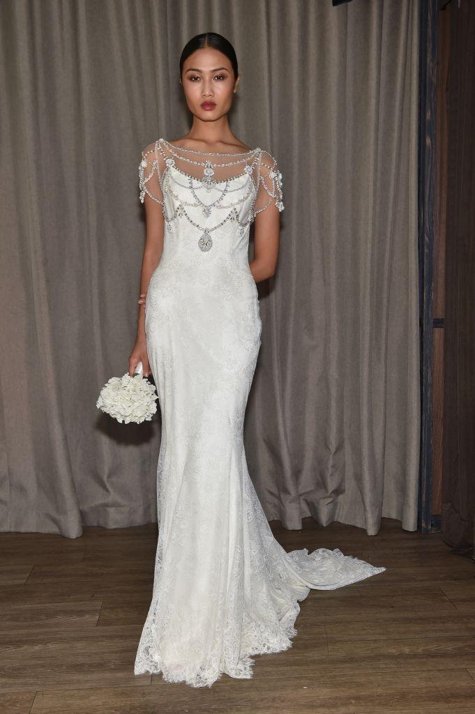 Best Badgley Mischka Wedding Dresses Ideas On Pinterest