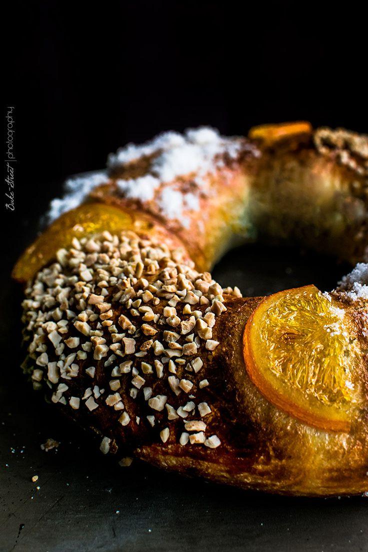 Roscón de Reyes 2.0 - Bake-Street.com