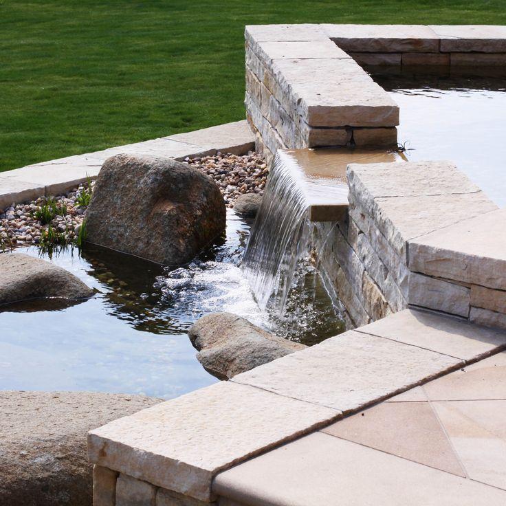 zdivo a dlažba z pískovce / masonry and paving of sandstone
