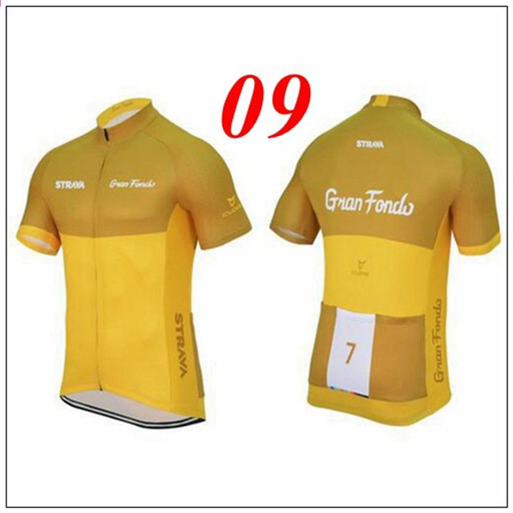 56ae0e745 strava 2018 Team Cycling Jersey Short Bike Clothes Ropa Ciclismo Men  Bicicleta Bicycle Mtb Road Riding