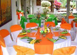 Resultado de imagem para decoracion fiestas hawaianas