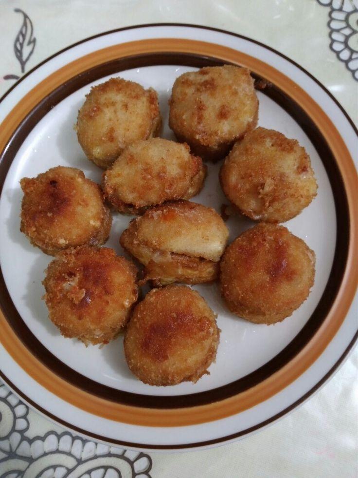 Tofu chicken cheese
