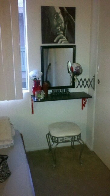 17 best ideas about homemade vanity on pinterest