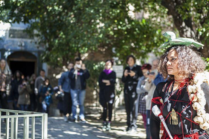 Photo…graphy: festival performance: Monali Meher, Forward Backward Rise Fall