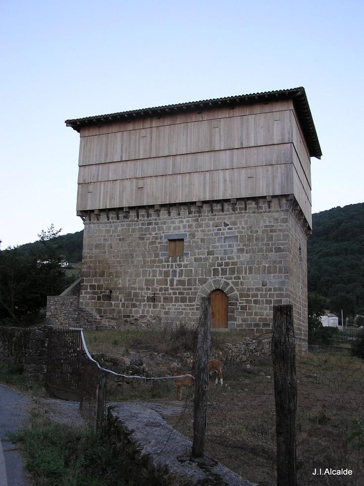 Donamaria, Navarra