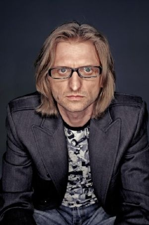 Leszek Możdżer - jazz pianist
