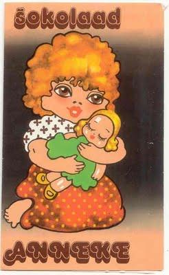Шоколад Anneke (1980е). Воссоздай детство -  samoe-vazhnoe.blogspot.ru #шоколад