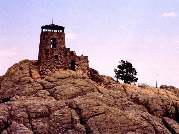 Highest Peak in South Dakota Renamed for Oglala Lakota Medicine Man A federal board has officially changed South Dakota's Harney Peak to Black Elk Peak