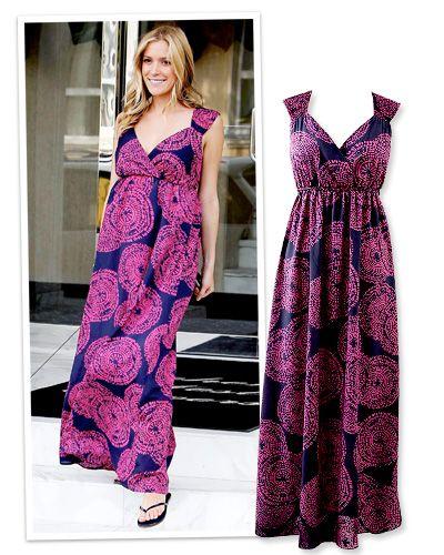 Summer dress kmart ad