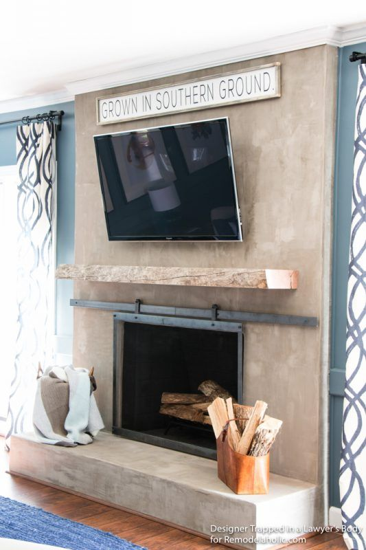 How To Install A Wood Mantel On A Masonry Fireplace Wood Mantels And Mantels