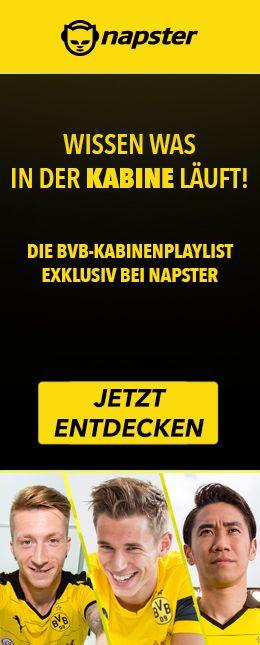 BVB.de – Die offizielle Webseite von Borussia Dortmund   bvb.de