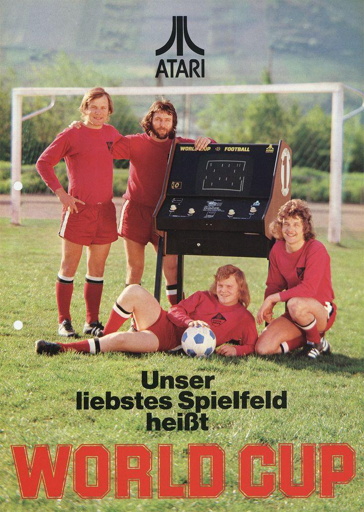 Unser Liebstes Spielfeld HeiBt Wold Cup