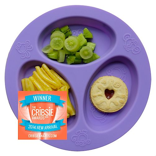 oogaa wins a Cribsie Award, 2014 New Arrival Award! Best baby products 2014