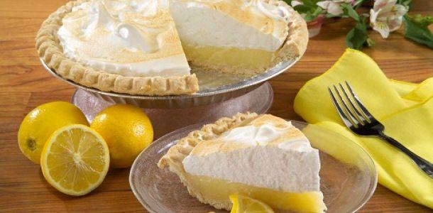 ¿Te gusta el pie de limón? No te puedes perder esta deliciosa y sencilla receta #VidaRifel