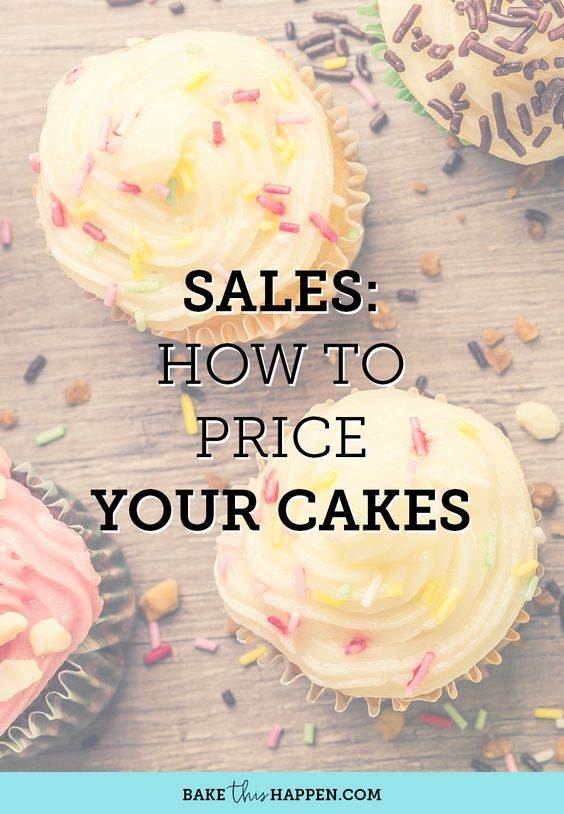 One of the most repeated questions I see and hear from home or small cake businesses is 'How much should I charge for this cake?' It is completely understandable to have some reservations when it comes to cake costing but it's an extremely important element of your business. Simply put, if you're not making any profit your business will fail. Cake pricing is definitely something that becomes easier with experience. Firstly, when you bake and decorate cake after cake you become very ...
