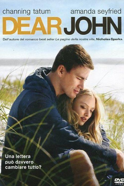 Watch Dear John (2010) Full Movie Online Free