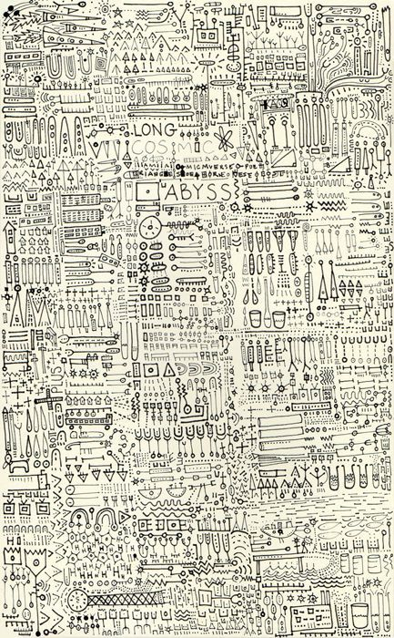 Sketchbook: