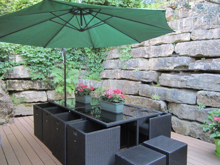#conjunto #jardín #exterior #alicesgarden #Pianosa