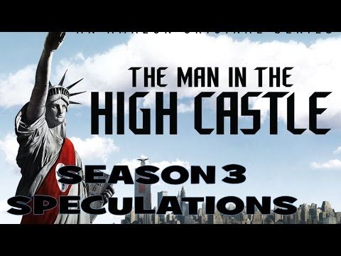 The Man In The High Castle Season 2 Character Endings and Season 3 Theories Video 1 - YouTube