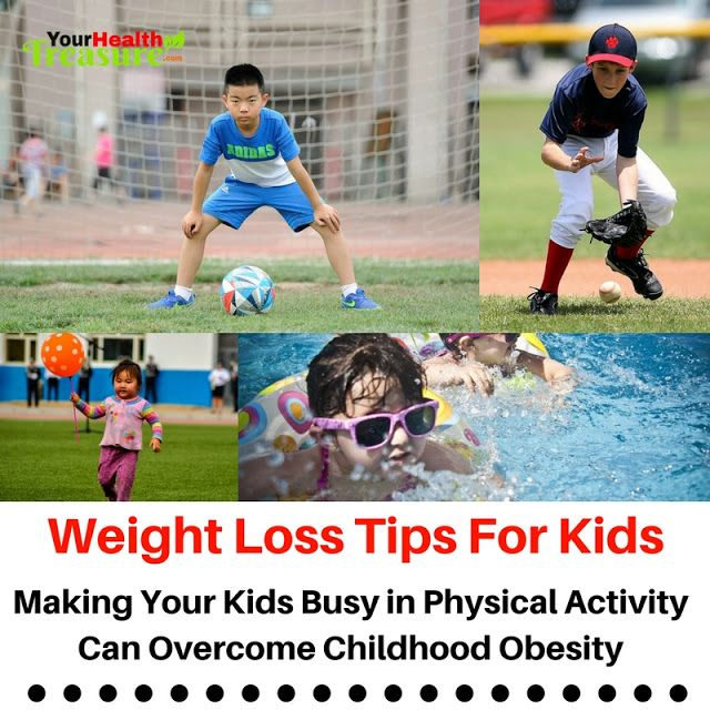 Strategies to Prevent Obesity