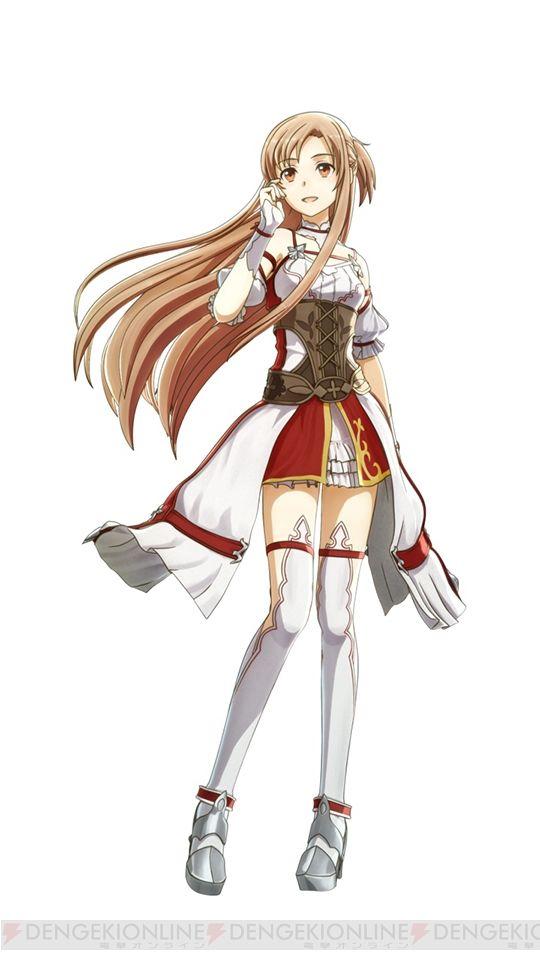 Sword Art Online IV, Sword Art Online: Hollow Realization