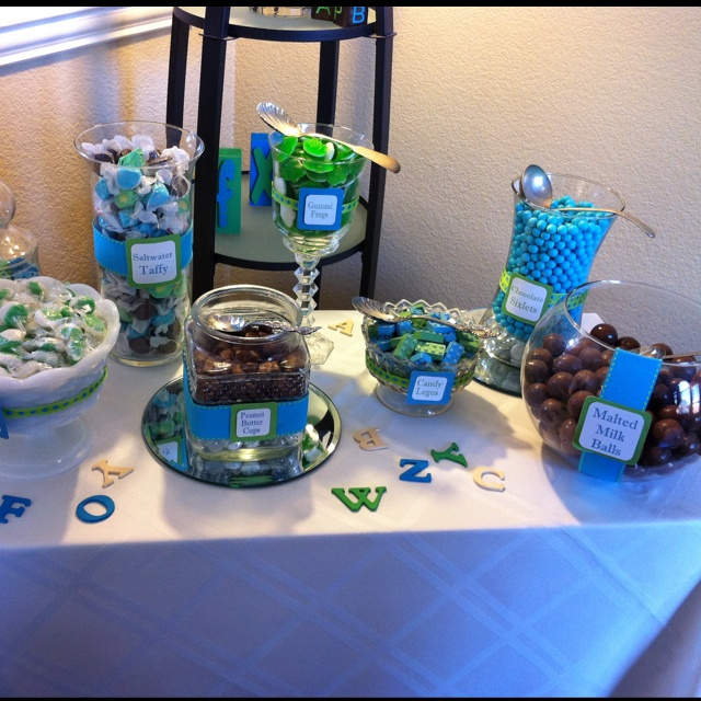 46 Best Baby Shower Images On Pinterest Baby Boy Shower Baby