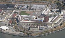 San Quentin State Prison – Wikipedia