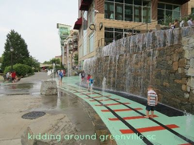 10 Free Things to Do in Downtown Greenville