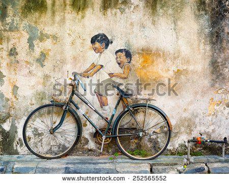 Mural Fotos, imágenes y retratos en stock | Shutterstock