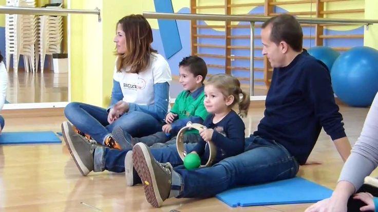 Batucado educación musical: EDAD de  1 a tres años